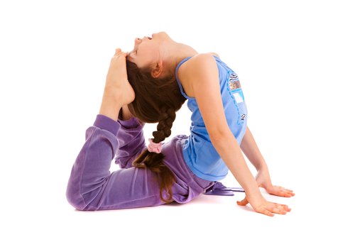 Yoga For Kids Fun Healthy Easy Stimulating And More