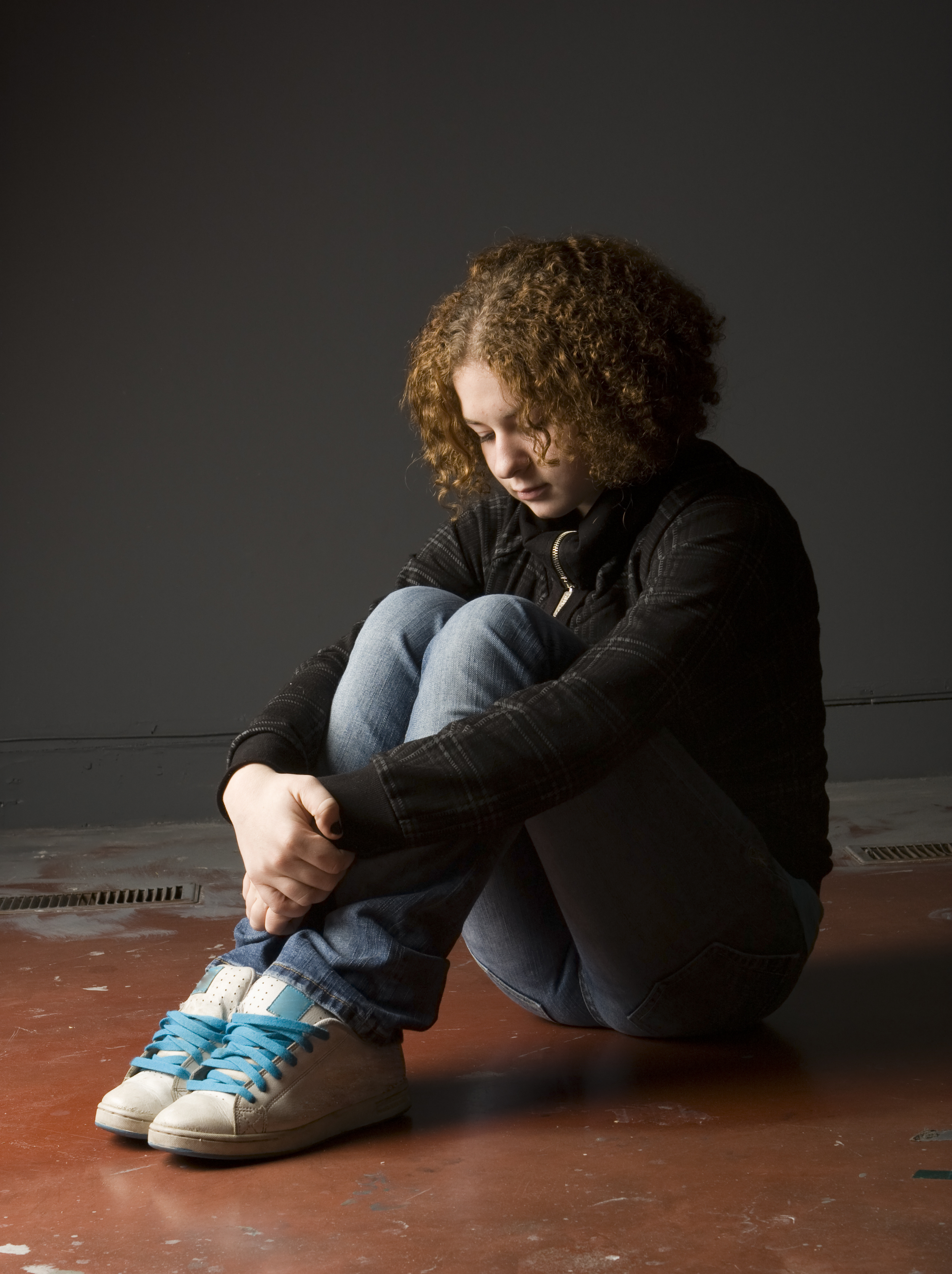 350 million people worldwide suffer from depression.